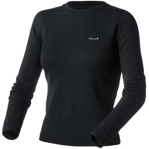 Blusa Solo X-Thermo Ds T-Shirt Lady