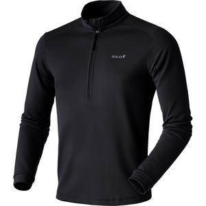 Blusa X-Thermo DS Zip