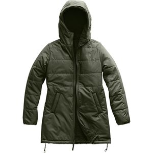 Parka The North Face Merriewood Reversible Lady