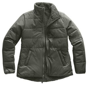 Jaqueta The North Face Merriewood Reversible Lady