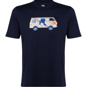 Camiseta The North Face Outdoor Free