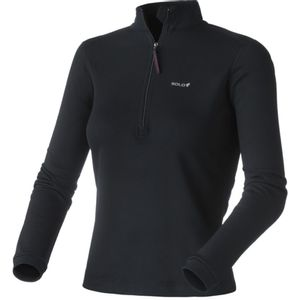 Blusa Solo X-Thermo Silver Zip Lady